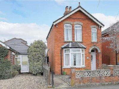 Recreation Road, Andover - Detached