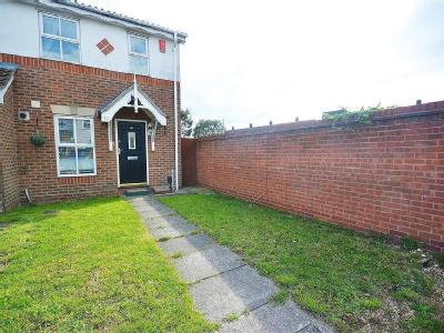 Cole Avenue, Chadwell St. Mary, Grays RM16