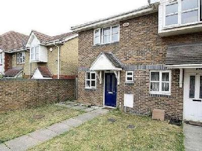 Atlantis Close, Barking, Essex, IG11