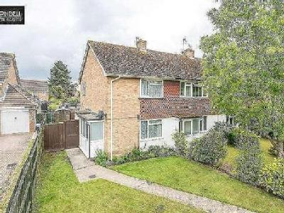 Elm Road, Westergate, Chichester, West Sussex, PO20