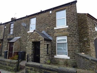 Hollincross Lane, Glossop, Derbyshire, Sk13