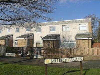House for sale, Harlow Green - Garden