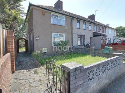 Standfield Road - Not Cash Only