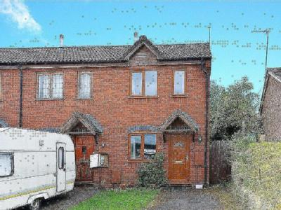 Staite Terrace, Staite Drive, Cookley, Kidderminster, DY10