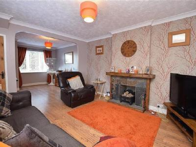 Common Road, Brierley, Barnsley, S72