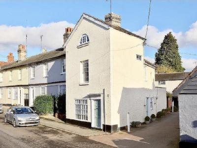 Bridge Street, Coggeshall, CO6