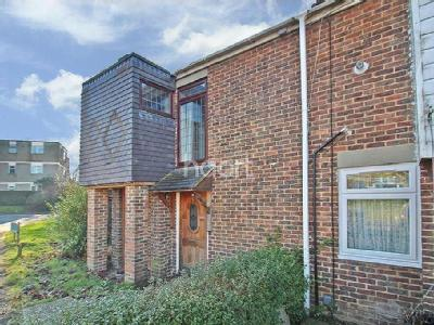 House for sale, Willowfield - Terrace