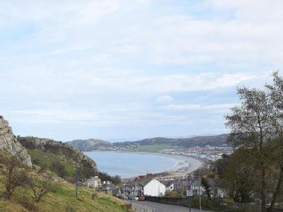 House to rent, Llandudno - Terraced