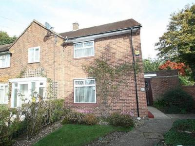 Ash Grove, Harefield, Middlesex