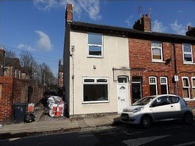 Rose Street, Off Haxby Road, York, Yo31