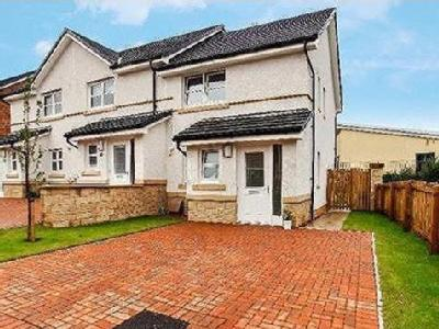 House for sale, Larkhall, ML9