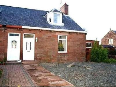 Lockerbie, DG11 - Cottage, Terraced