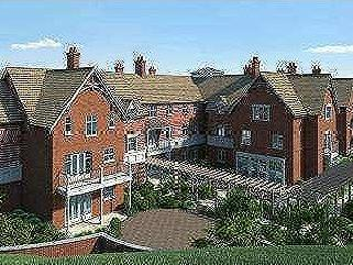 Coppice Hill, Bishops Waltham, SO32