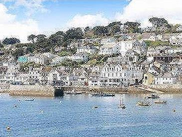 Commercial Road, St. Mawes, Truro, TR2