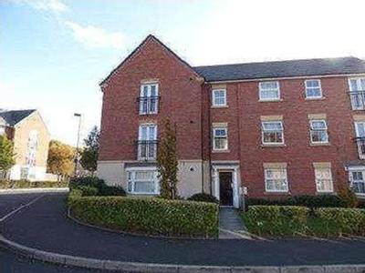 Courtier Close, Liverpool, Merseyside, L5
