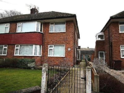 Flat for sale, Ravenglass Ave