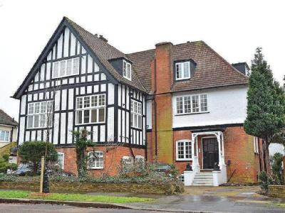 Park Hill, Bromley, Br1 - Conversion