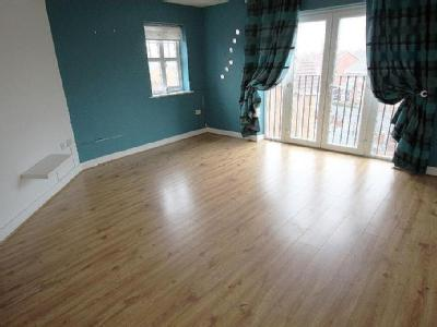 Flat for sale, October Drive
