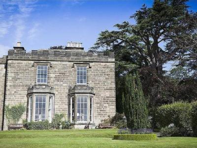 1 Sydnope Hall, Sydnope Hill, Two Dales, Matlock, Derbyshire, DE4