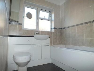 Flat to rent, Banister Park