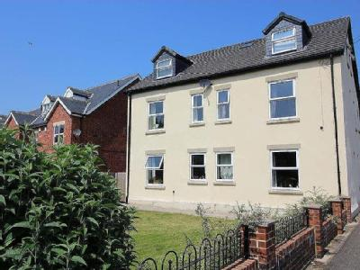 Nelson Court, Methley West Yorkshire