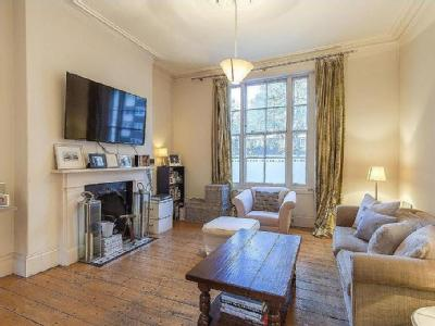 Westbourne Park Road, Notting Hill, W2