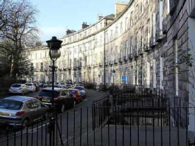10 Royal Circus, New Town, Edinburgh, EH3