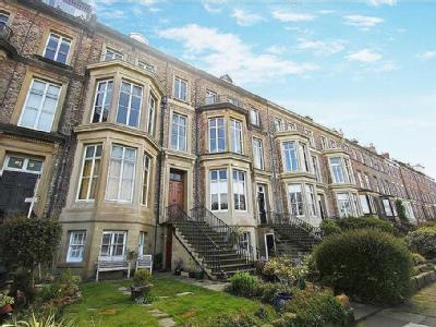 Priors Terrace, Tynemouth, Tyne And Wear