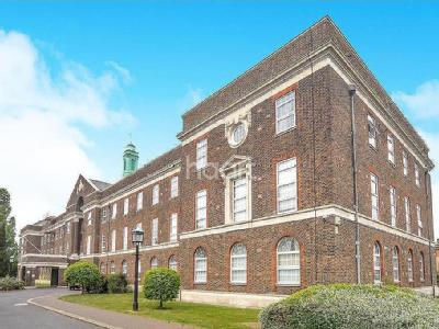 Chartwell Court, Brook Road, NW2