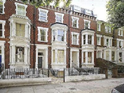 Hammersmith Grove, Brackenbury Village, London, W6