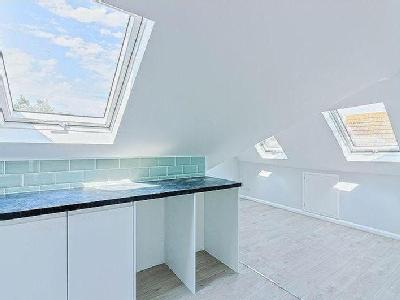 Belsize Road, Worthing - Conversion