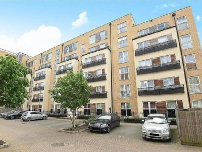 Langtry Court, Lanadron Close, Isleworth, Greater London
