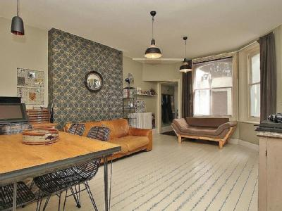 Flat for sale, Cromwell Road - Garden