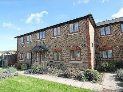 Howards Court, Stanwell New Road, Staines-Upon-Thames, TW18