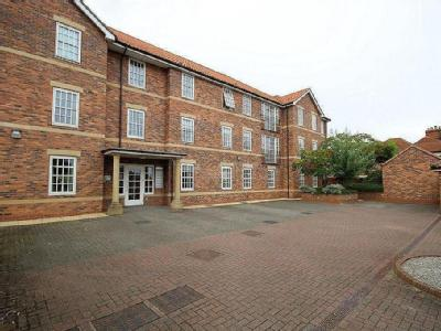 Mill View Court, Figham Road, Beverley, East Riding of Yorkshire