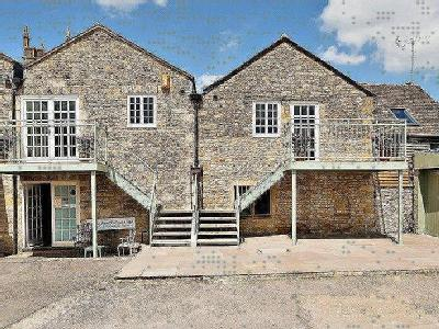 Huntington Courtyard, Sheep Street, Stow-On-The-Wold, Gloucestershire, GL54