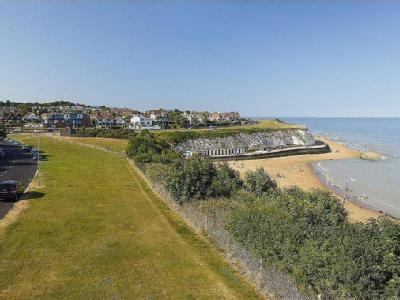 The Point, 23 Western Esplanade, Broadstairs, Kent
