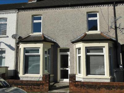Pembroke Road, (First Floor), Canton, Cardiff, South Glamorgan