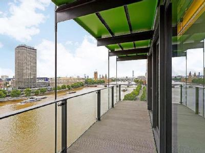 Merano Residences, 30-34 Albert Embankment, London SE1