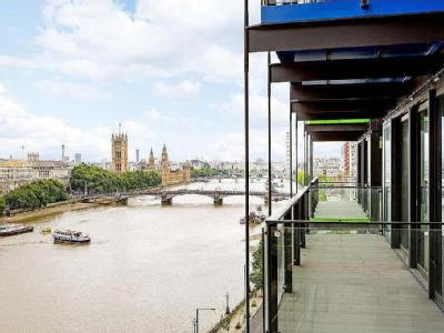 Merano Residences, 30 Albert Embankment, Nine Elms, London SE1