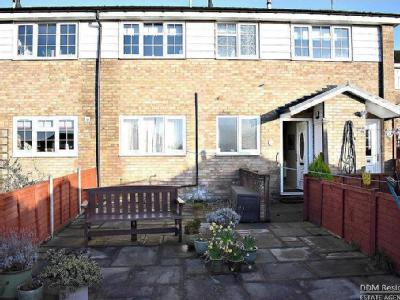 East Dale Drive, Kirton Lindsey, North Lincolnshire, DN21