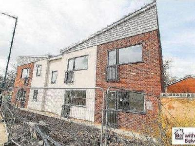 Flat for sale, Broad Street