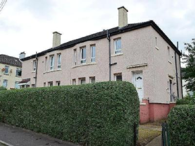 Birchfield Drive, Scotstoun, Glasgow, G14