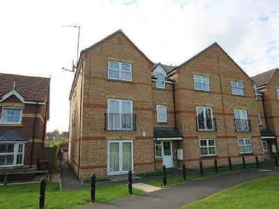 Easingwood Way, Driffield, East Riding Of Yorkshire