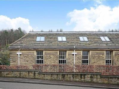Apartment, Ladybower Lodge, Ashopton Road, Hope Valley, Derbyshire, S33