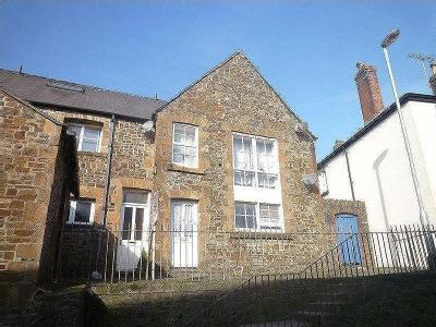 Flat for sale, Holsworthy - No Chain