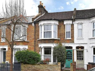 Darfield Road, Se4 - Double Bedroom