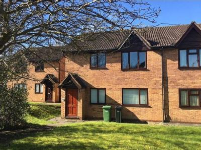 Lakeside Court, Lakeside, Brierley Hill, West Midlands
