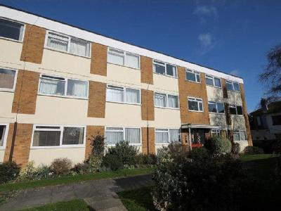 Wye House, downview Road, West Worthing Bn11