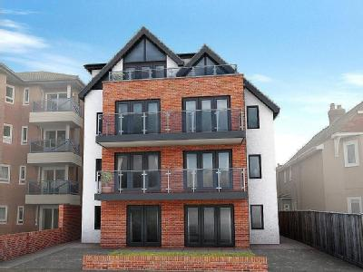 Plot 1, Marine Parade East, Lee-on-the-Solent, Hampshire